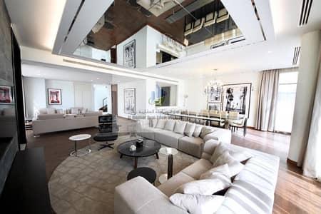 فیلا 5 غرف نوم للبيع في أم سقیم، دبي - Fully furnished independent from Paramount.