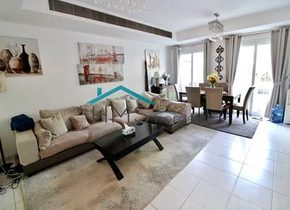 3 Bedroom Villa for Rent in The Springs, Dubai - Fully Furnished 3bed available June! Springs 9
