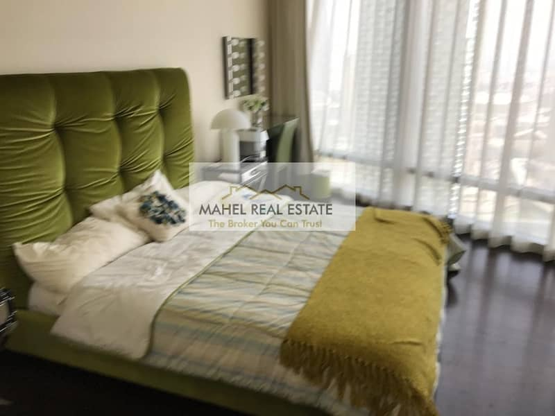 3 Bedroom apartment Type C for rent at 210K