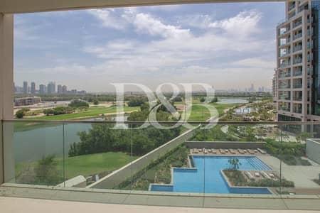 فلیٹ 3 غرف نوم للايجار في التلال، دبي - Vacant   Full Golf Course View   Chiller Free