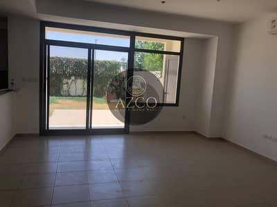 تاون هاوس 3 غرف نوم للايجار في تاون سكوير، دبي - Spacious 3 BR |  Close to Pool and Park | Ready to move