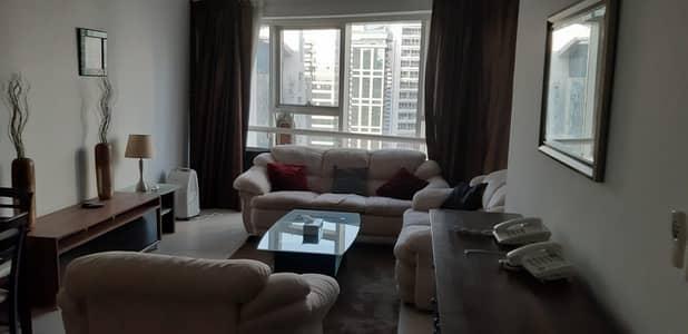 شقة 1 غرفة نوم للبيع في أبراج بحيرات الجميرا، دبي - شقة في جولد كريست إكزيكيوتيف أبراج بحيرات الجميرا 1 غرف 725000 درهم - 4614460