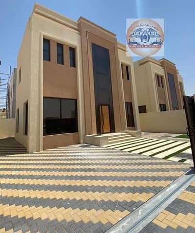 An attractive price for purchase without down payment and convenient installments owns a villa on the corner of two streets