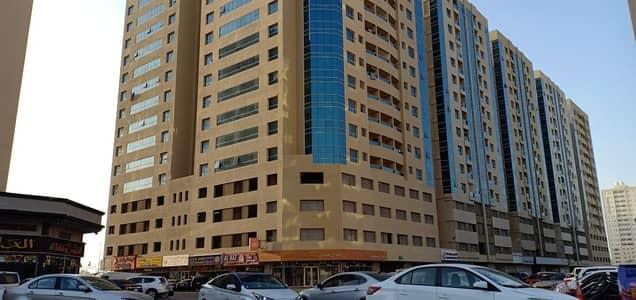 شقة في أبراج اليوسفي جاردن سيتي 1 غرف 15000 درهم - 4614502