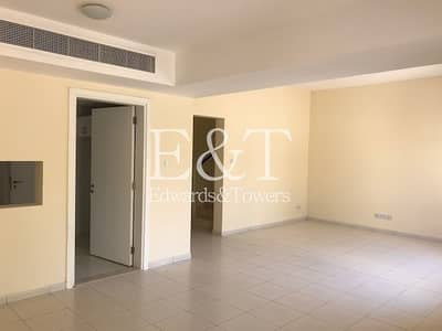 3 Bedroom Villa for Rent in The Springs, Dubai - Park And Pool Backing | 2M | Good Shape | EH