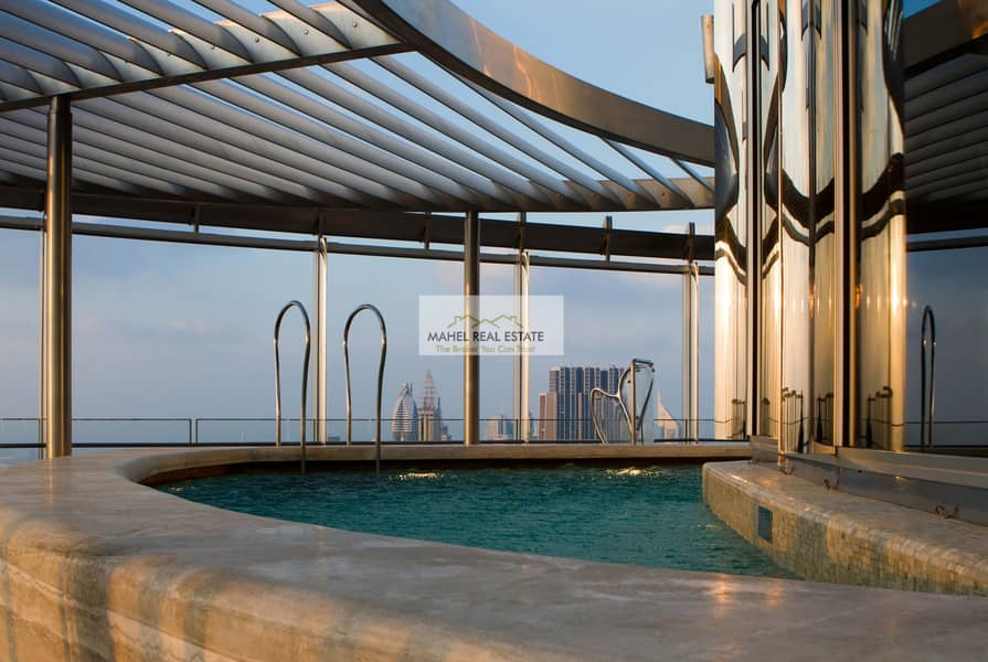 11 Cheapest one bedroom apartment for sale in Burj Khalifa