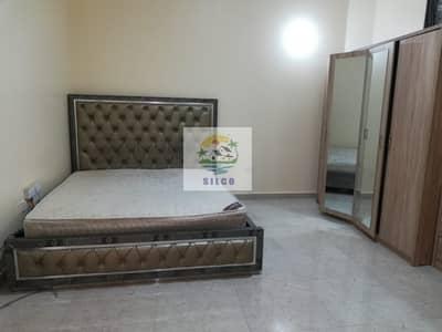 Studio for Rent in Al Khalidiyah, Abu Dhabi - Furnished flat including  water & electricity