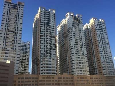 شقة 1 غرفة نوم للبيع في الصوان، عجمان - للبيع شقة:  غرفة , صالة ,  مطبخ مع موقف سيارة