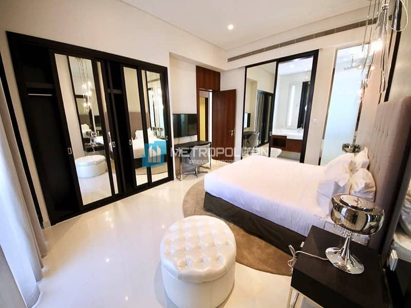 9 5 BEDS INDEPENDENT/GOLF VIEW/LUXURY FURNISHED
