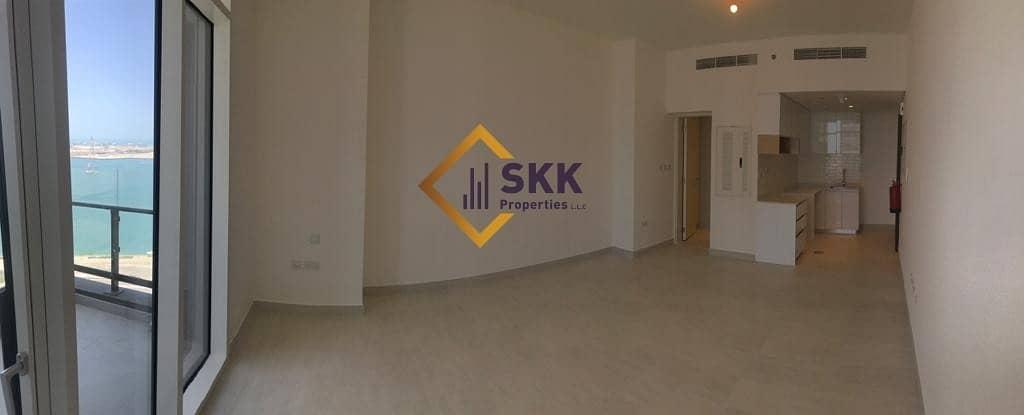 2 Lovely Brand New Studio apt with Balcony