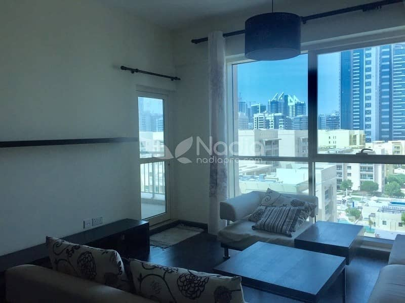 2 Furnished 1 Bedroom | Mosela | The Views