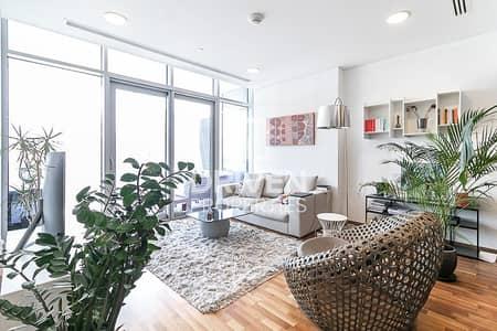 1 Bedroom Apartment for Sale in DIFC, Dubai - Facing DIFC