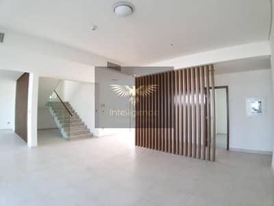 فیلا 4 غرف نوم للبيع في جزيرة ياس، أبوظبي - Single Row Type 1  for a Great Investment Opportunity