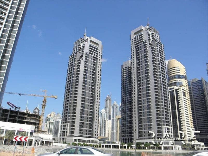 8 Fully Furnished | Partial Lake View | JLT