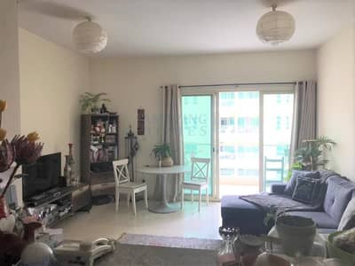 Spacious 1-BR Flat in The Greens