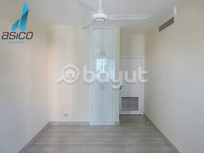 2 Bedroom Apartment for Rent in Deira, Dubai - Very Spacious 3BHK With  Huge Balcony available near Deira Clock Tower