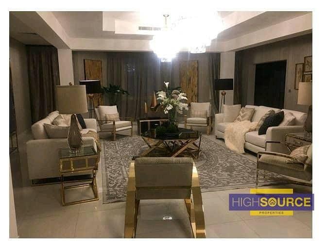Cash Deal AED 4.62M | Spanish Style Luxury Villas.