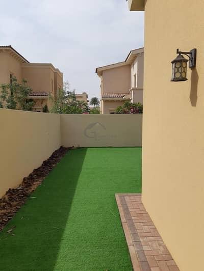 فیلا 4 غرف نوم للايجار في ريم، دبي - Next to Pool and Park in Mira 2 I Type 2E IBest Location