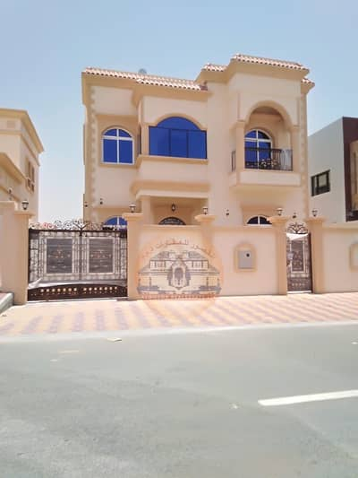 Owns a villa in Ajman, Jasmine, at the lowest prices
