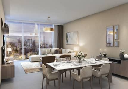 فلیٹ 4 غرف نوم للبيع في ذا لاجونز، دبي - Luxurious 4 Bedroom | Sea View | Creek Gate