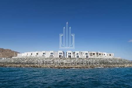 فیلا 4 غرف نوم للبيع في دبا، الفجيرة - فیلا في جزيرة الدانة دبا 4 غرف 2085000 درهم - 4614904
