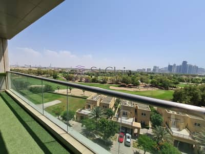 3 Bedroom Apartment for Rent in The Views, Dubai - AMAZING 3BEDROOM PLUS LAUNDRY WITH FULL GOLF COURSE VIEW AT THE GREENS AND THE VIEWS