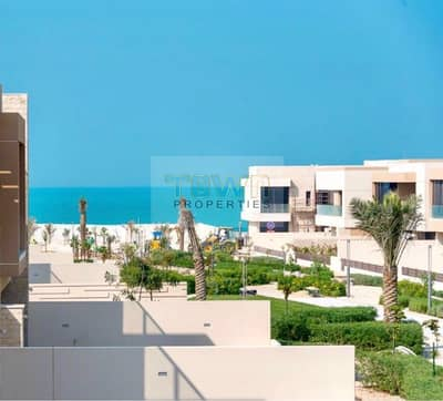 5 Bedroom Villa for Sale in Saadiyat Island, Abu Dhabi - Private Pool I Landscaped I Sea & Mangrove View I