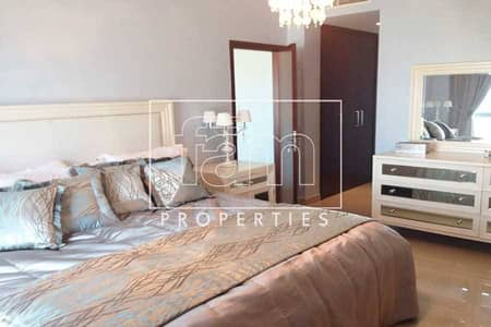 Fully Furnished 2 Bedroom + Large Study