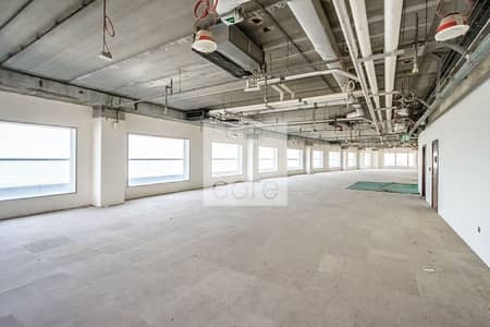 Floor for Rent in Sheikh Zayed Road, Dubai - Full Floor | High Level | Panoramic View