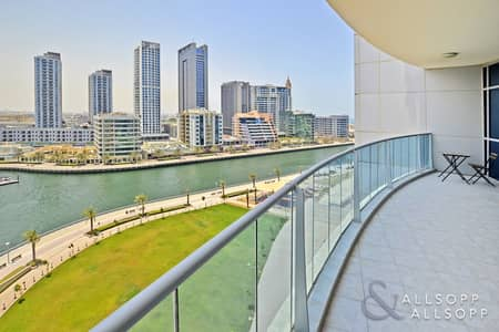 فلیٹ 3 غرف نوم للبيع في دبي مارينا، دبي - Marina Views | 3 Beds | Maids | 3619Sq Ft