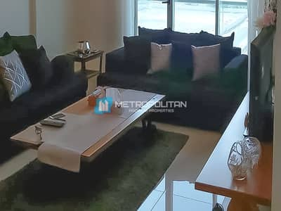2 Bedroom Apartment for Sale in Dubai Sports City, Dubai - Stunning 2b Layout /Bright /2 Living room + Dining