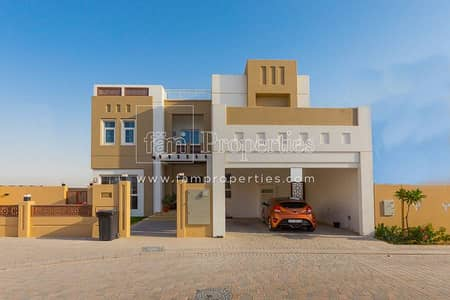 5 Bedroom Villa for Sale in Mudon, Dubai - Park Backing 5 Bed Type A w/ Great Views