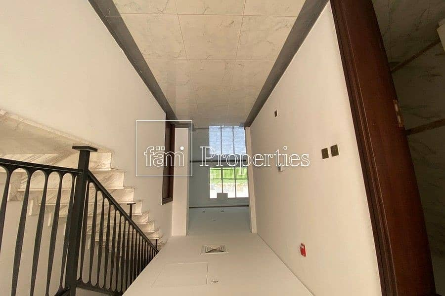 2 Genuine Deal | 4 BR + Maid's Room