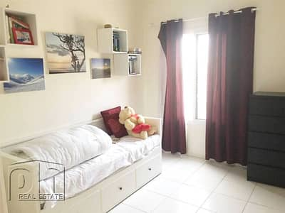 3 Bedroom Villa for Sale in The Springs, Dubai - 3M | Single Row | Vacant on transfer