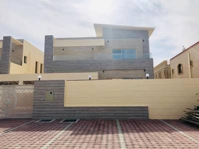 Modern design villa for rent in Ajman