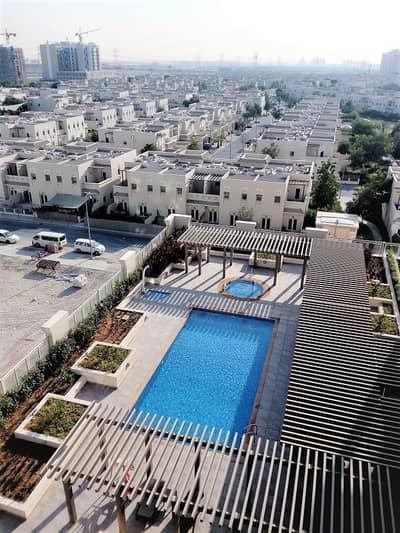 2 Bedroom Flat for Rent in Al Furjan, Dubai - Chiller free