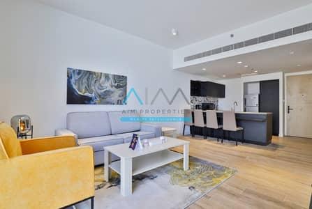 1 Bedroom Flat for Rent in Bur Dubai, Dubai - 1 Month free | Fully Furnished 1 Bedroom Wd Maid | Brand New | Jaddaf