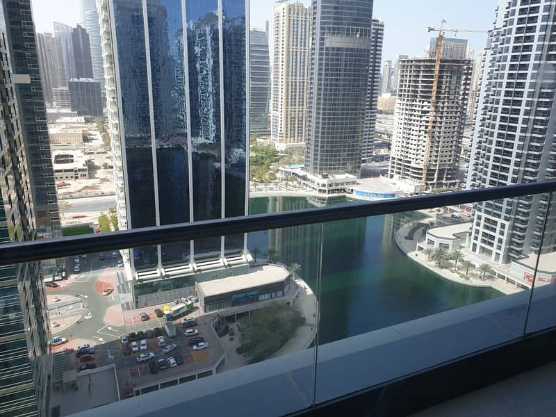 11 Two bedroom apartment for rent in gold Goldcrest Views 1