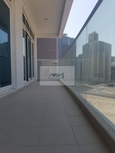2 Bedroom Apartment for Rent in Al Qusais, Dubai - 2BHK 30 DAYS FREE BRAND NEW OPEN VIEW CLOSE TO AL NAHDA POND PARK POOL GYM 60K