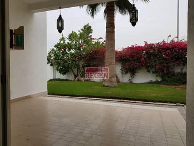 5 Bedroom + Maid independent Villa Excellent location, Reduced rent