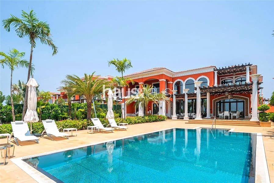 2 Ready | Fully Furnished | Breathtaking View