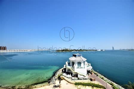 Fully Furnished| Type D | Private Beach