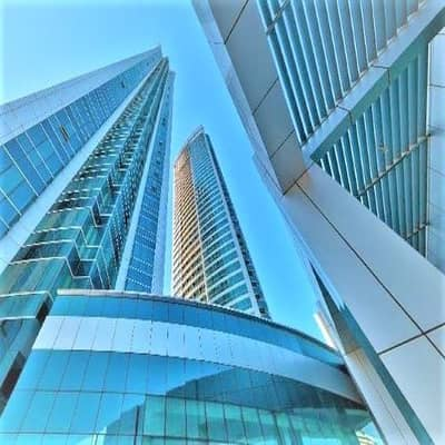 Office for Rent in Dafan Al Nakheel, Ras Al Khaimah - Tower View | Julphar Tower Office Unit