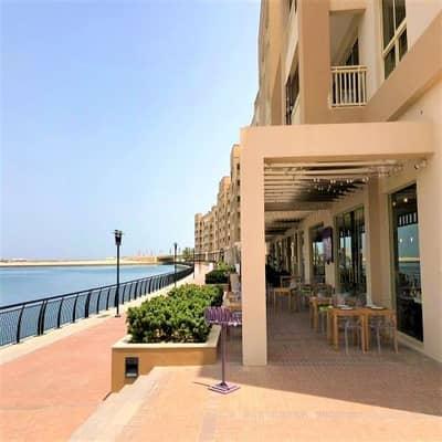 شقة 2 غرفة نوم للبيع في میناء العرب، رأس الخيمة - 2 Bedroom | Relaxing Sea View! Furnished