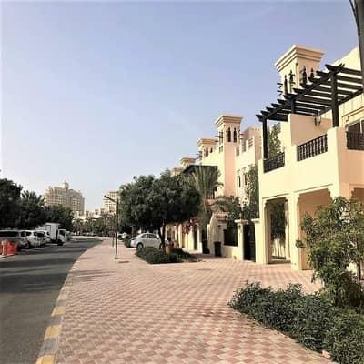 4 Bedroom Villa for Sale in Al Hamra Village, Ras Al Khaimah - Wonderful 4 Bedrooms + Maids | Unfurnished Villa