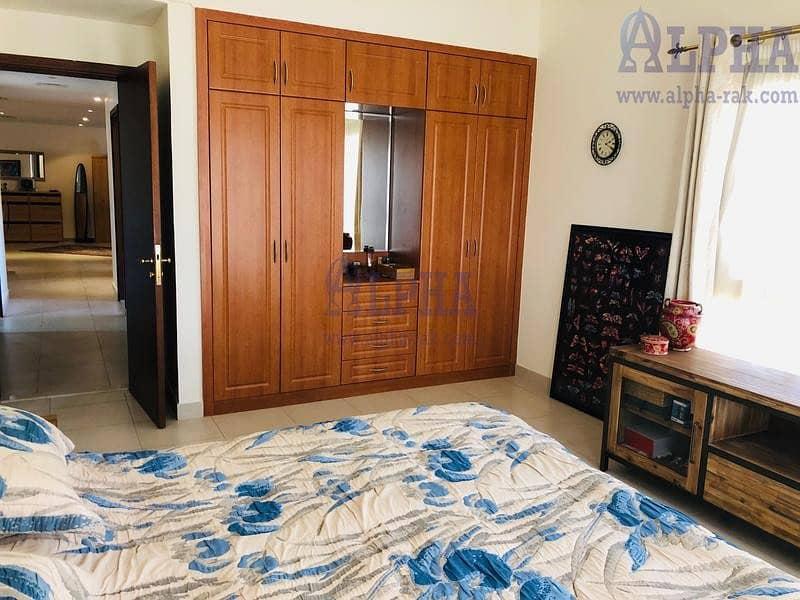 9 Wonderful View! 2 Bedroom - Semi-Furnished