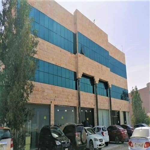 2 Great Office Space - Unfurnished - Al Jazeera