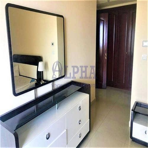 9 Lagoon View! 2 Bedroom | Semi-Furnished Apartment
