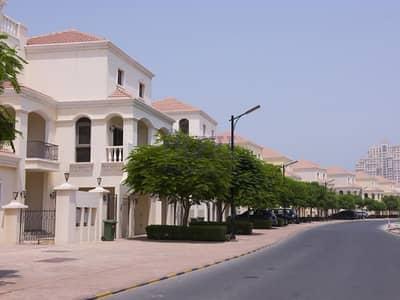 Al Hamra Village Townhouse Type A - Lovey View
