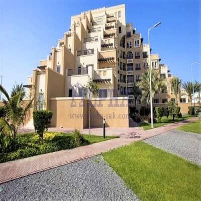Studio for Sale in Al Marjan Island, Ras Al Khaimah - Studio at Fayrouz BAB  fully furnished for sale